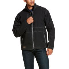 Men's Rebar Canvas Softshell Jacket