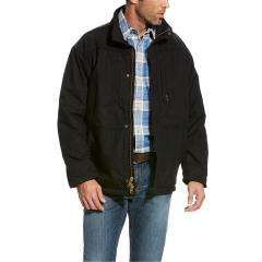 Ariat Men's FR Insulated Workhorse Jacket
