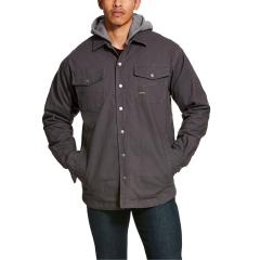 Men's Rebar Foundry DuraStretch Shirt Jacket