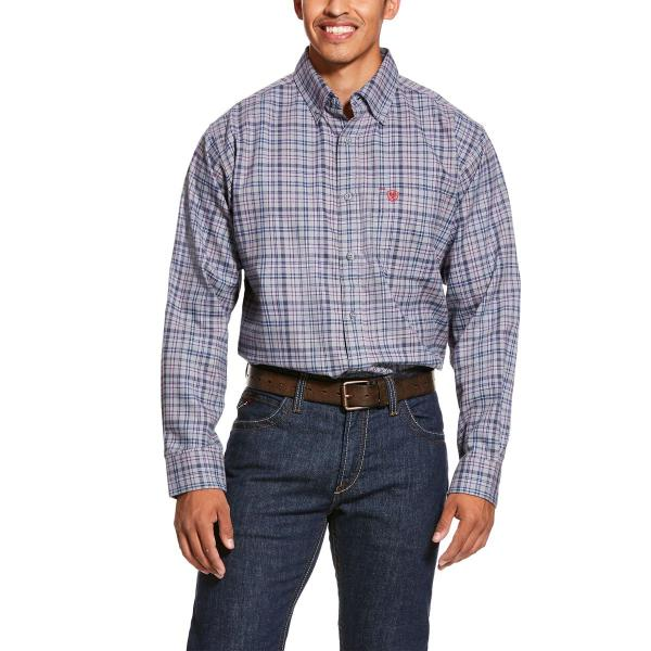 Ariat Men's FR Cherokee Classic Work Shirt