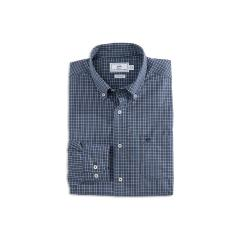 Men's Oak Newton Plaid Sportshirt