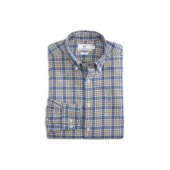 Men's Point Joe Plaid Sportshirt