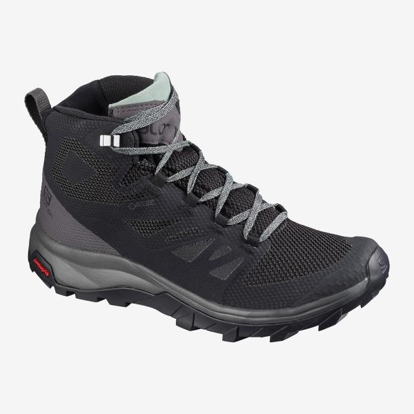 Salomon Women's OUTLINE MID GTX