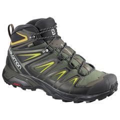 Men's X Ultra 3 Mid GTX-wide