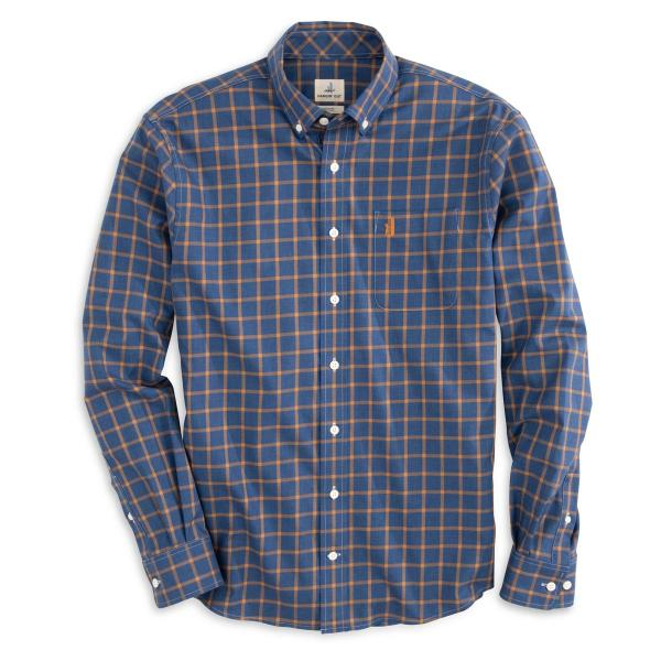 johnnie-O Men's Cheyenne Shirt