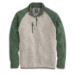 Men's Alberta Quarter Zip