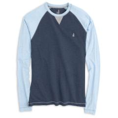 johnnie-O Men's Brooks Pullover