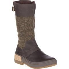 Merrell Women's Haven Tall Buckle WP