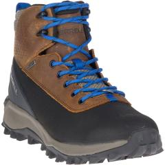 Men's Thermo Kiruna Mid Shell WP