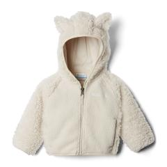 Infants' Foxy Baby Sherpa Full Zip