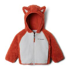 Columbia Infants' Foxy Baby Sherpa Full Zip
