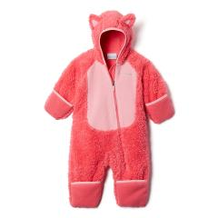 Infants' Foxy Baby Sherpa Bunting