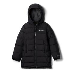 Youths' Pike Lake Long Jacket