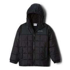 Youth Boys' Puffect II Puffer Full Zip