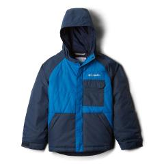 Youth Boys' Casual Slopes Jacket