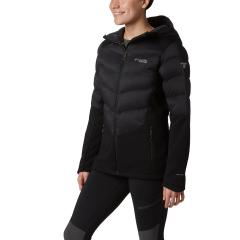 Women's Mt. Defiance Hybrid Jacket