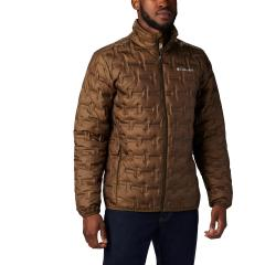 Men's Delta Ridge Down Jacket - Tall Sizes