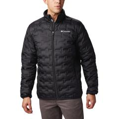 Men's Delta Ridge Down Jacket