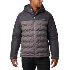 Men's Grand Trek Down Jacket