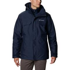 Men's Cloverdale Interchange Jacket