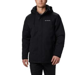 Men's Boundary Bay Hybrid Jacket