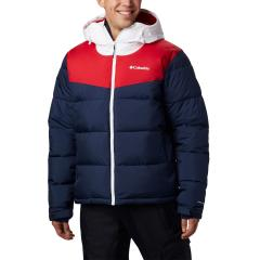 Men's Iceline Ridge Jacket