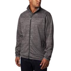 Men's Birch Woods II Full Zip Fleece