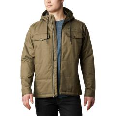 Men's Montague Falls II Insulated Jacket