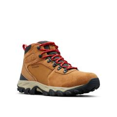 Men's Newton Ridge Plus II Suede Waterproof Boot - Wide Sizes