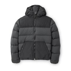 Men's Featherweight Down Jacket