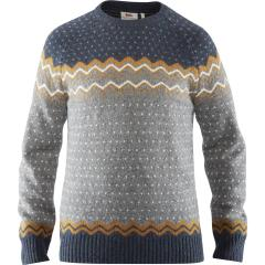 Fjall Raven Men's Ovik Knit Sweater