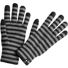 Smartwool Striped Liner Glove