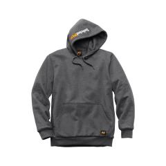 Men's Double-Duty Hooded Pullover