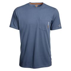 Men's Base Plate Blended SS T-Shirt