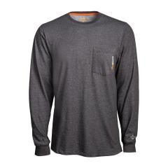 Men's Base Plate LS T-Shirt