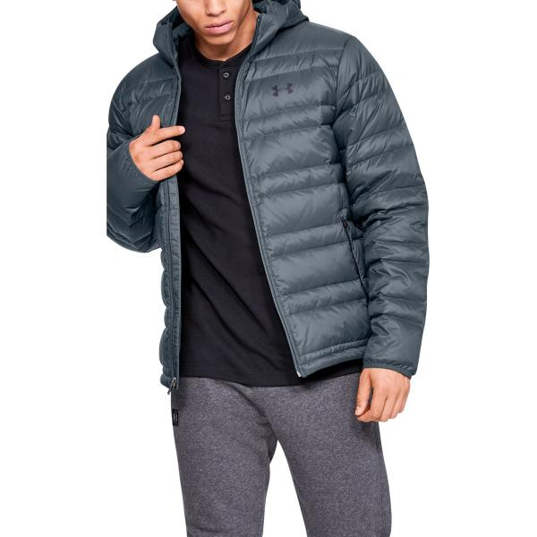 Under Armour Men's UA Armour Down Hooded Jacket