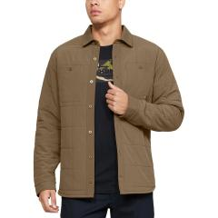 Men's Cold Gear Latitude Shacket
