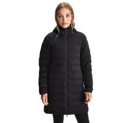 Women's Hudson Long Jacket