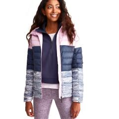Women's Emeline Jacket Colorblocked