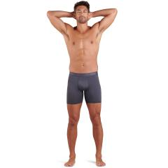 Men's Boxer Brief with Fly