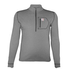 Men's Base Force Heavyweight Quarter Zip Extended Sizes