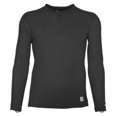 Men's Base Force Midweight Classic Henley
