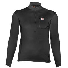 Men's Base Force Midweight Tech Quarter Zip