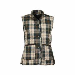 Barbour Women's Hartan Vest