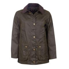 Women's Acorn Wax Jacket