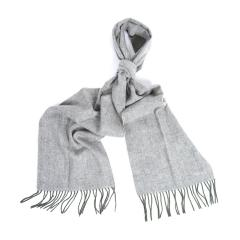 Herringbone Double Faced Scarf