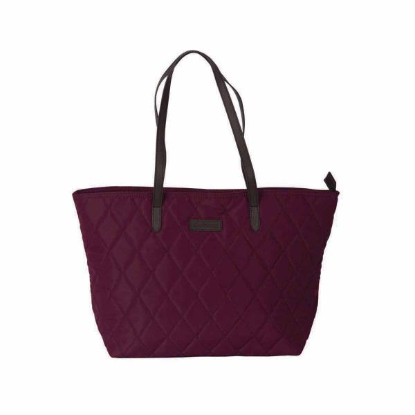 Barbour Women's Witford Quilted Tote