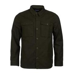 Men's Thermo Overshirt