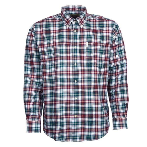 Barbour Men's Lund Thermo Weave Shirt