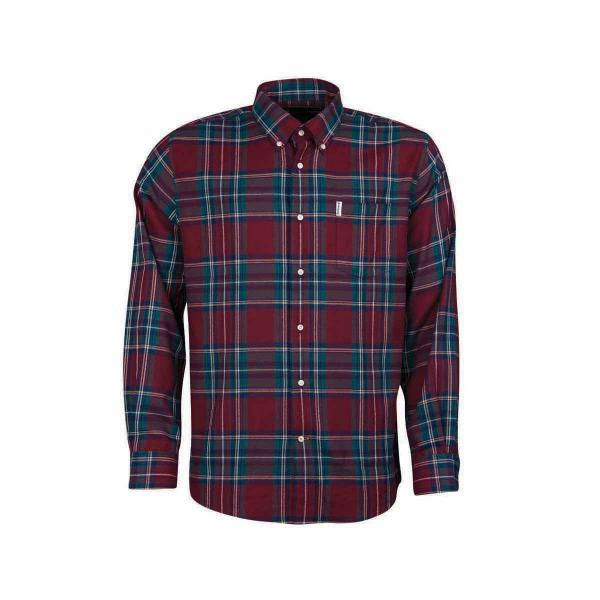 Barbour Men's Thermo-Tech Dalby Shirt
